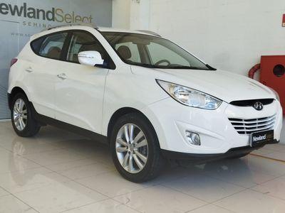 Hyundai ix35 2.0 (Aut) 2016}