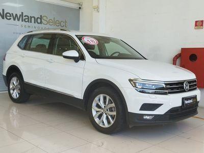 Volkswagen Tiguan 1.4 TSI 2018}