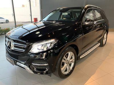 Mercedes-Benz GLE 350 Sport 3.0 4x4 (Aut) 2017}