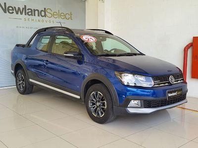 Volkswagen Saveiro Cross 1.6 CD 2021}