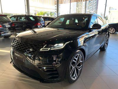 Land Rover Range Rover Velar 3.0 P300 Dynamic SE 2019}