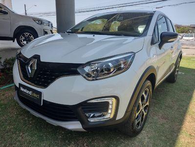 Renault Captur Intense 1.6 CVT X-TRONIC 2018}