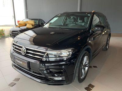 Volkswagen Tiguan Allspace R-Line 350 TSI 2019}