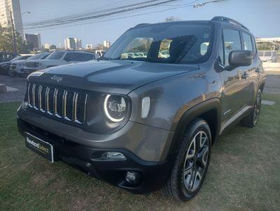 Jeep Renegade 1.8 16V Longitude 2020}
