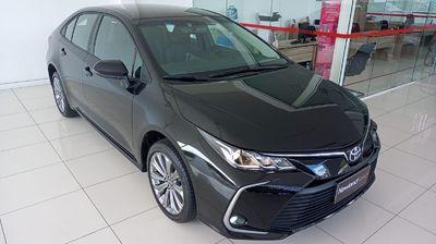 Toyota Corolla 2.0 XEI 2020}