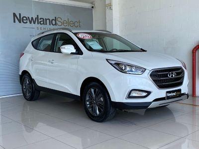 Hyundai ix35 2.0 GL 2020}