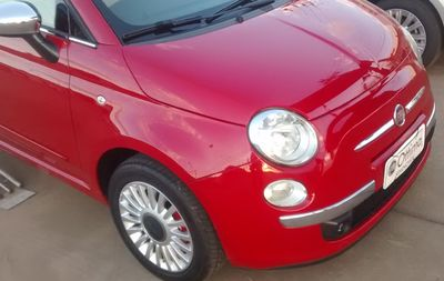 Fiat 500 Lounge 1.4 16V 2010}