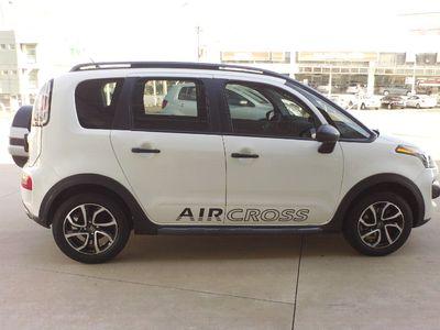 Citroën Aircross Tendance 1.6 16V. AT 2015}