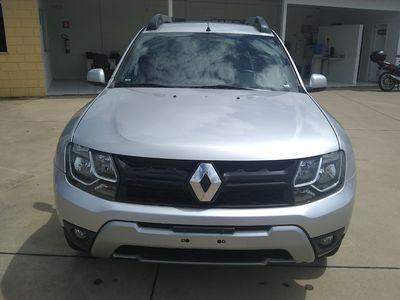Renault Duster Dynamique 1.6 16v (Flex) 2018}