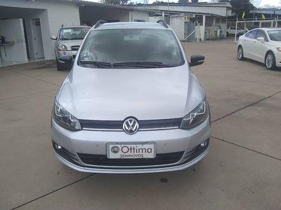 Volkswagen Fox Track 1.0  2018}