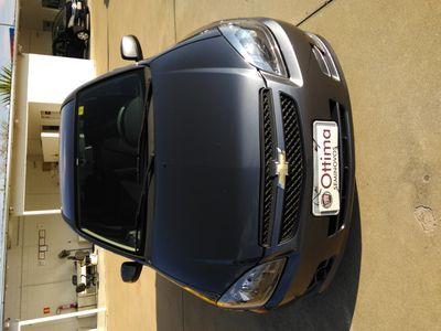 Chevrolet Celta  LT 1.0 2014}