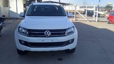 Volkswagen Amarok 2.0 TDi CD 4x4 Highline 2014}