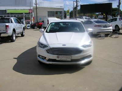 Ford Fusion 2.5 (Aut) 2017}