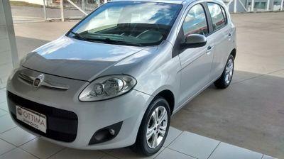 Fiat Palio Essence 1.6 16V (Flex) 2012}