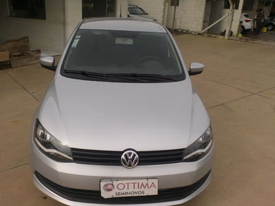 Volkswagen Gol 1.6 (Flex) 2014}