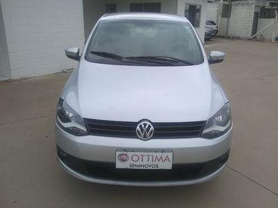 Volkswagen Fox 1.6 VHT Prime (Flex) 2012}