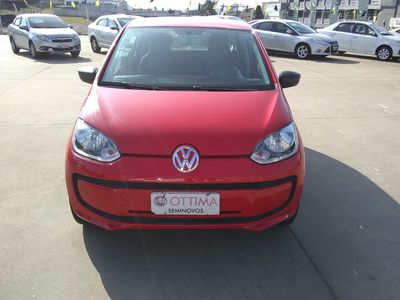 Volkswagen up! take up! 1.0 4p 2015}