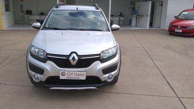Renault Sandero Stepway Dynamique 1.6 2017}