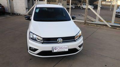 Volkswagen Gol Track 1.0 2017}
