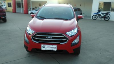 Ford Ecosport Freestyle 1.5  2018}