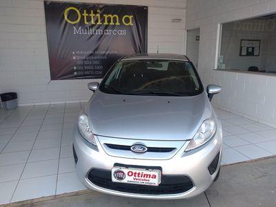 Ford New Fiesta Hatch 1.6 SE 2012}