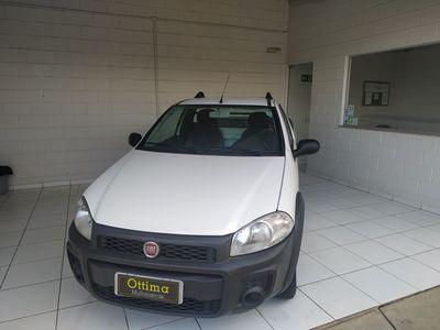 Fiat Strada Working 1.4 CS 2014}