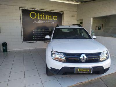 Renault Duster Expression 1.6 CVT (Automático) 2020}