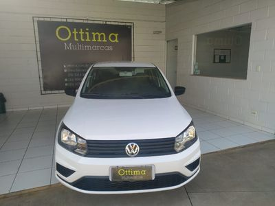 Volkswagen Voyage 1.0 MPI 2020}
