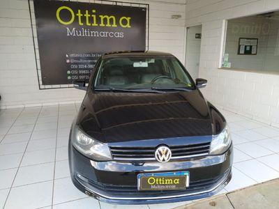 Volkswagen Voyage Comfortline I-Motion 1.6 (Flex) 2014}