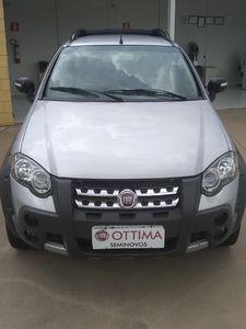 Fiat Strada 1.8 Adventure CD 2012}