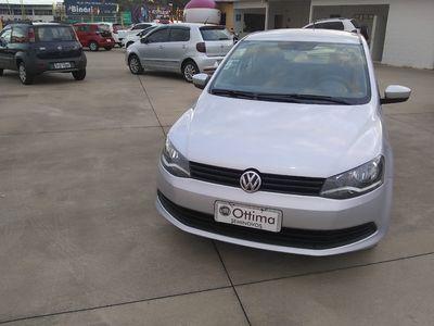 Volkswagen Gol Novo  1.0 TEC (Flex) 4p 2014}
