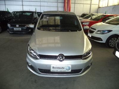 Volkswagen Fox Comfortline 1.6 I-MOTION (Flex) 2016}