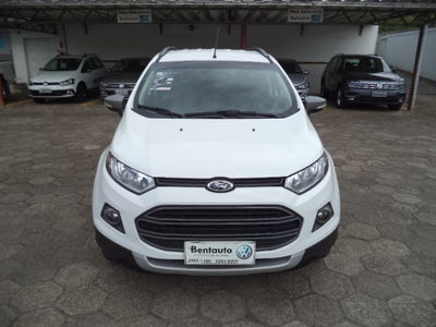 Ford Ecosport FreeStyle 1.6 2015}