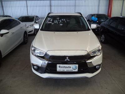 Mitsubishi ASX 2.0 (Aut) 4x2 2018}