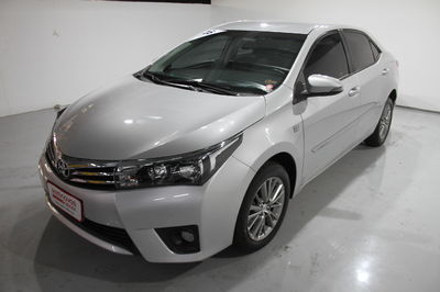 Toyota Corolla 2.0 XEI 16V 2016}