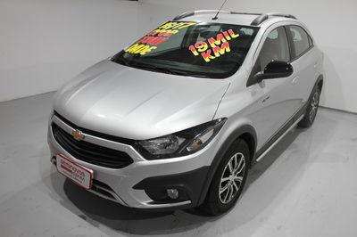 Chevrolet Onix Active 1.4 (Flex) 2017}