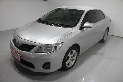 Toyota Corolla 2.0 XEI 16V 2014}