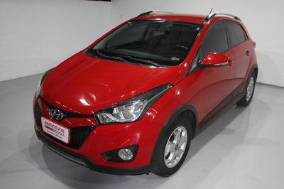 Hyundai HB20X Style 1.6 (Aut) 2014}