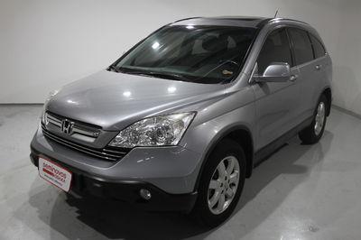 Honda CR-V 2.0 16V 4X4 EXL (aut) 2008}