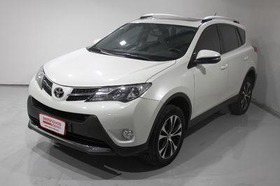 Toyota RAV4 2.5 16v 4x4 (Aut) 2015}