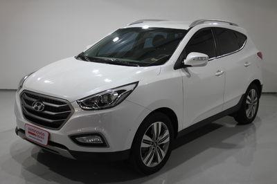 Hyundai ix35 2.0 GLS 2016}
