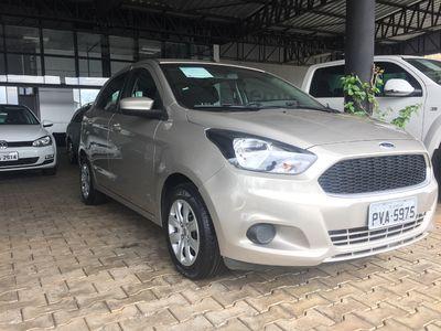 Ford Ka SEL 1.0 2015}