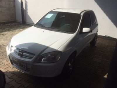 Chevrolet Celta Life 1.0 VHCE (Flex) 2p 2012}