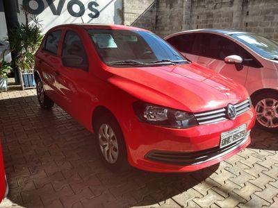 Volkswagen Voyage Trend 1.0 MI 2013}