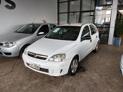 Chevrolet Corsa Maxx 1.4 (Flex) 2012}
