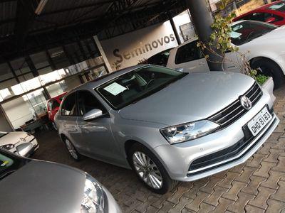 Volkswagen Jetta Comfortline 2.0 2015}