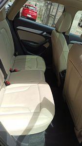 Audi Q3 Ambiente 1.4 TFSI S tronic Flex 2016}