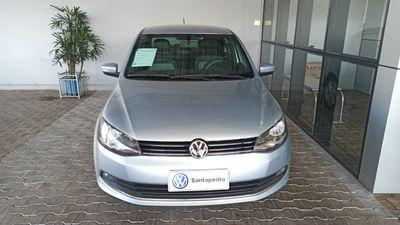 Volkswagen Voyage Evidence 1.6 I-Motion 2015}