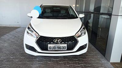 Hyundai HB20S Premium 1.6 AT 2019}