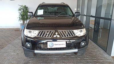 Mitsubishi Pajero Dakar 3.2 4WD (Aut) 2013}